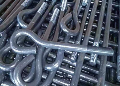 地脚螺栓的安装方法